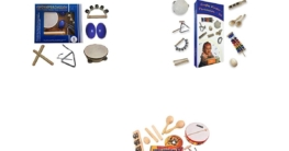 Percussion Sets Kinder