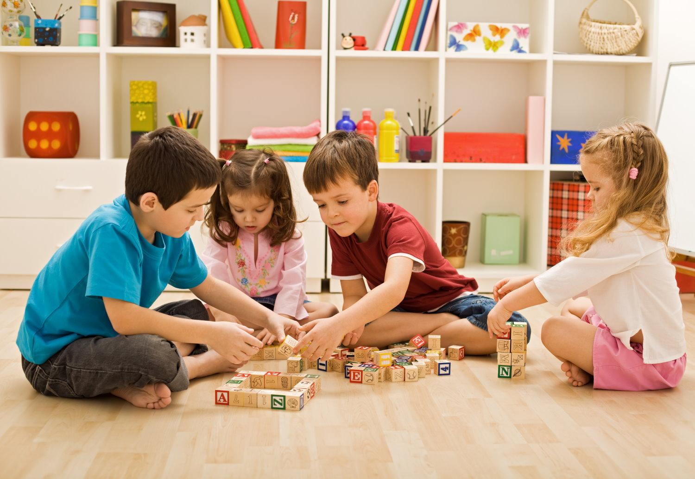 Warum ist Spielzeug wichtig für Kinder