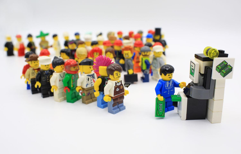 Passen alle LEGO-Alternativen anderer Hersteller zu den originalen LEGO-Steinen